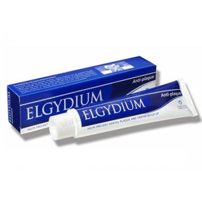 Elgydium Antiplaque οδοντόκρεμα 100ml