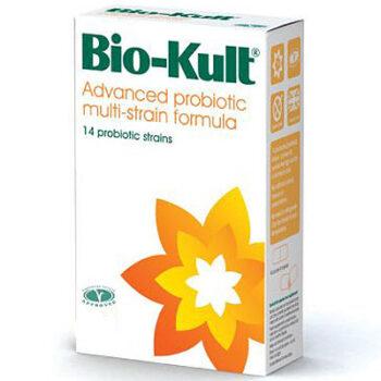 Bio-Kult, 15 caps