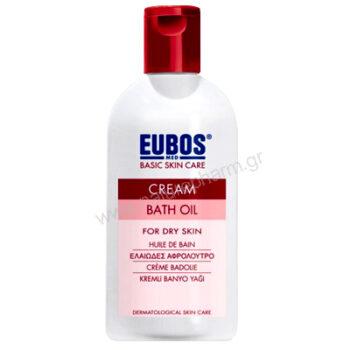 Eubos Bath Oil 200ml
