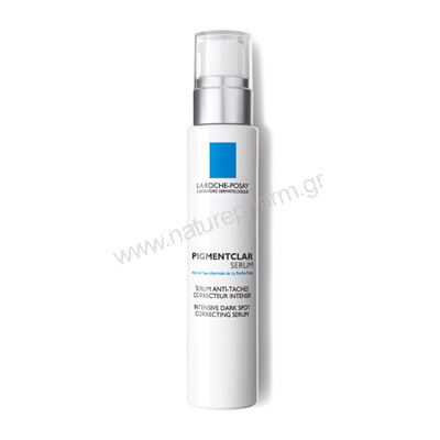 Pigmentclar Serum Ορός Εντατικής Διόρθωσης των Κηλίδων, 30ml