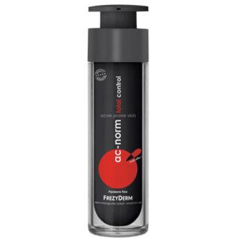Frezyderm Ac-norm Total Control Cream, 50 ml