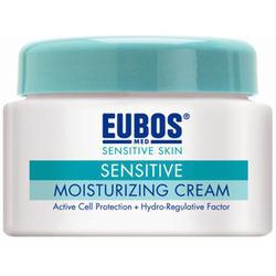 Eubos Sensitive Moisturizing Day Cream, 50ml