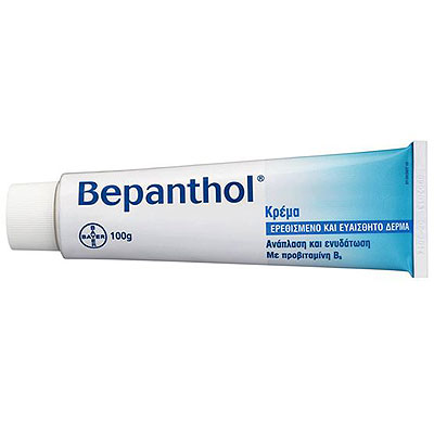 BEPANTHOL Κρέμα 100γρ