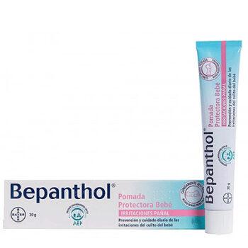 Bepanthol Protective Baby Balm για σύγκαμα μωρού 30gr