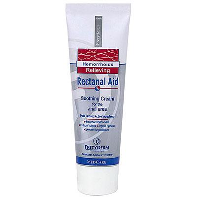 Rectanal Aid Cream ,50 ml