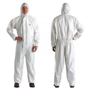 Φόρμα Προστασίας 3M™ 4510 L