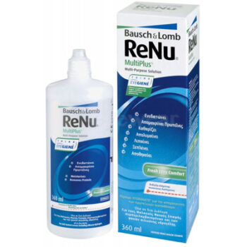 ReNu Multiplus ,360ml