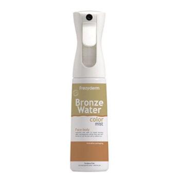 Frezyderm Bronze Water Color Mist, 300ml
