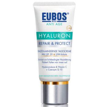 Eubos Hyaluron Repair & Protect SFP20, 50ml