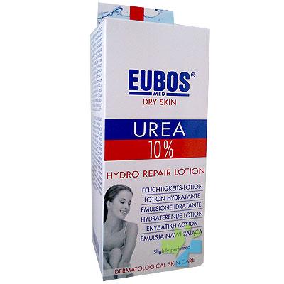 Eubos Urea 10% Hydro Repair Lotion, 150ml