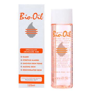 Bio Oil Λάδι Ανάπλασης, 125ml