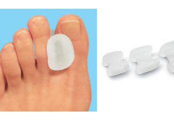 Αποστάτης δακτύλων ποδιού G, Μεσαίο μέγεθος