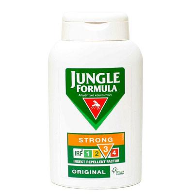 Jungle Formula Strong Original, 75ml