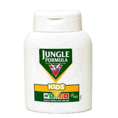 Jungle Formula Kids, 125ml