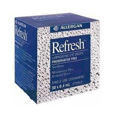 Allergan Refresh, 30x.04ml