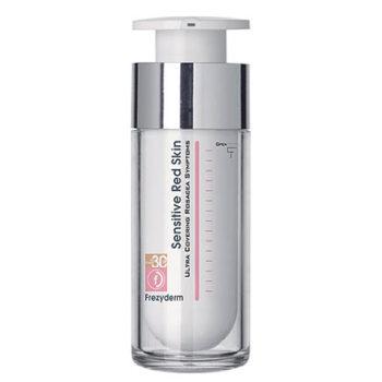 Frezyderm Sensitive Red Skin Tinted SPF 30 Cream, 30ml