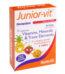 Health Aid Junior-Vit, 30tabs-naturepharm