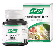 Aesculaforce ,50 tabs