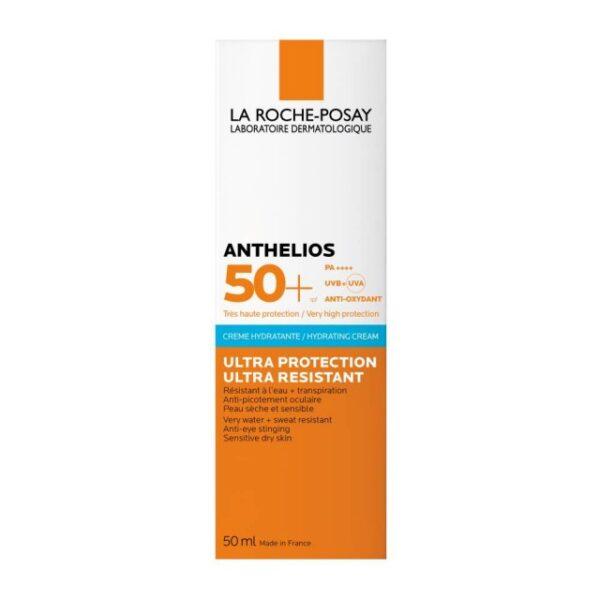 La Roche Posay Anthelios Ultra Cream SPF 50+ Sensitive Eye Innovation, 50ml