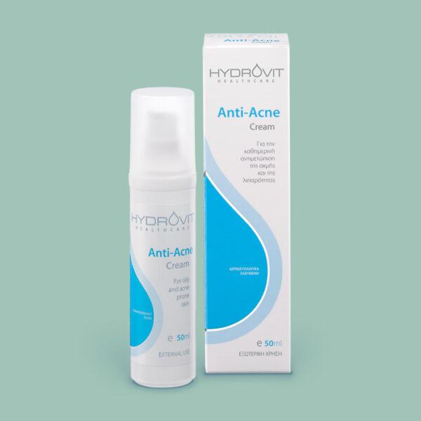 Anti-Acne Cream ,50ml