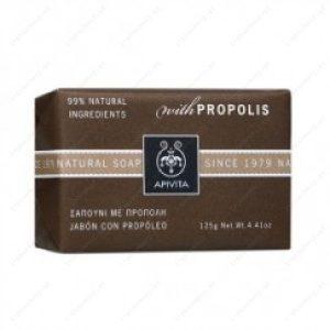 Apivita Natural Soap Propolis, 125gr