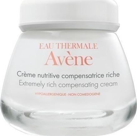 Creme Nutritive Compensatrice Riche ,50ml