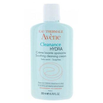 Avene Cleanance Hydra Creme Lavante Apaisante, 200ml