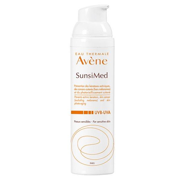 Avene SunsiMed Cream, 80ml