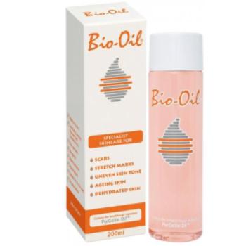 Bio Oil Λάδι Ανάπλασης, 200ml