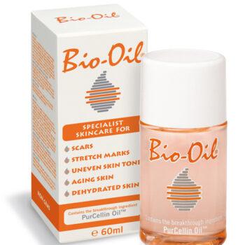 Bio Oil Λάδι Ανάπλασης 60ml