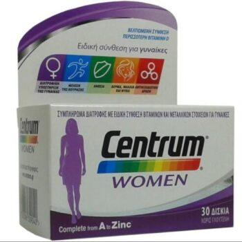 Centrum Women, 30tabs