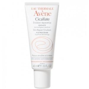 Cicalfate Emulsion reparatrice post-acte 40ml