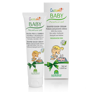 Power Health Baby Cucciolo Diaper Rash Cream, 100ml
