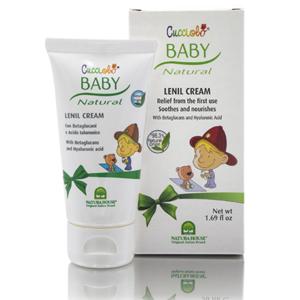 Power Health Baby Cucciolo Lenil Cream, 50ml