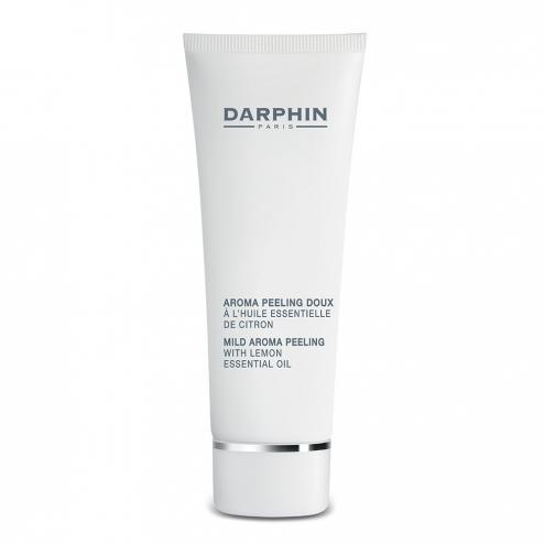 DARPHIN SOIN PROFESSIONNEL Mild Aroma Peeling with Lemon Essential Oil, 50ml