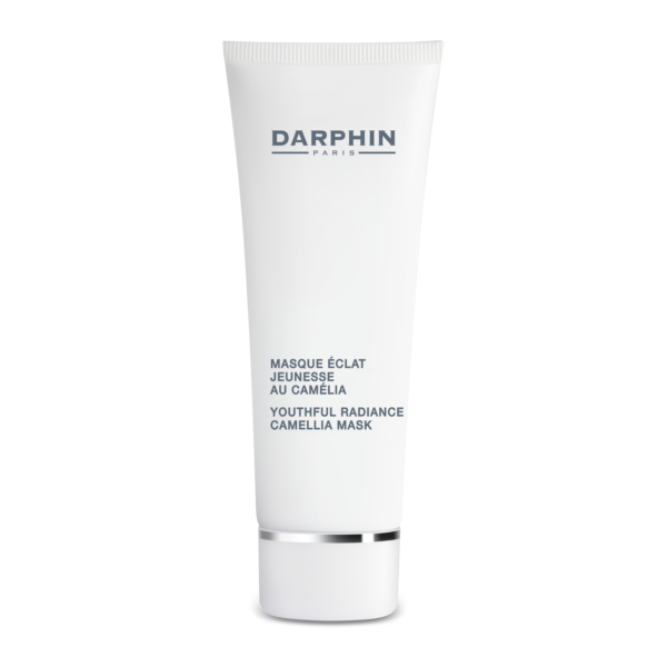 DARPHIN SOIN PROFESSIONNEL Youthful Radiance Camellia Mask, 75ml