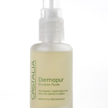 Dermopur Emulsion Fluide - 30ml