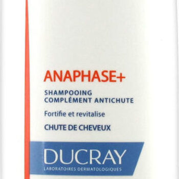 Ducray Anaphase + for Hair Loss, 400ml