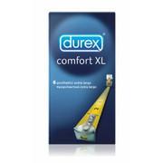 Durex Comfort XL, 6τεμ.