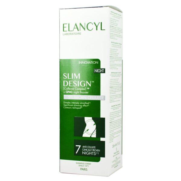 Elancyl Slim Design Night, 200ml