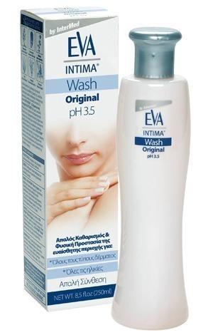 Eva Intima Wash Original, 250ml