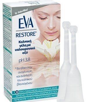 Eva Restore Gel 9x5gr