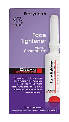 Frezyderm Face Tightener Cream Booster, 5ml