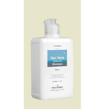 Hair Force Shampoo Men ,200ml