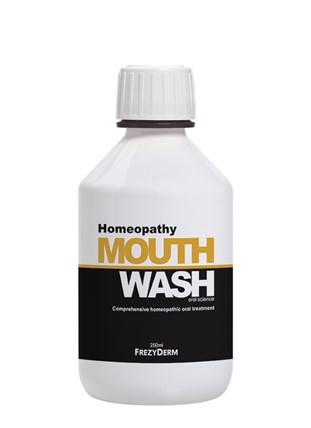 Frezyderm Mouthwash Homeopathy, 250ml
