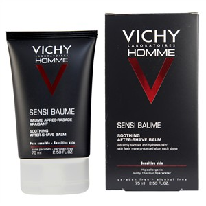 Vichy Homme Sensibaume Ca Aftershave, 75ml