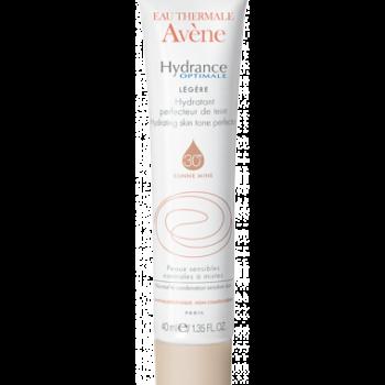 Avene Hydrance Optimale Hydratant Perfecteur De Teint Legere, 40ml