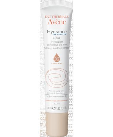 Avene Hydrance Optimale Hydratant Perfecteur De Teint Riche, 40ml