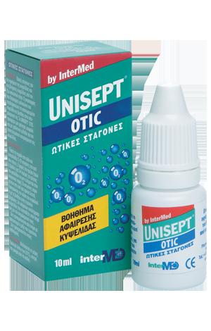 Unisept Otic, 10ml