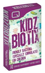 Kidz Biotix 30tabs